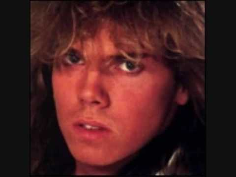 Joey Tempest - Time Has Come!