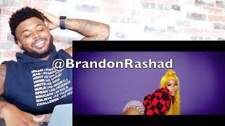 Nicki Minaj - Barbie Dreams (Official Video)  | Reaction