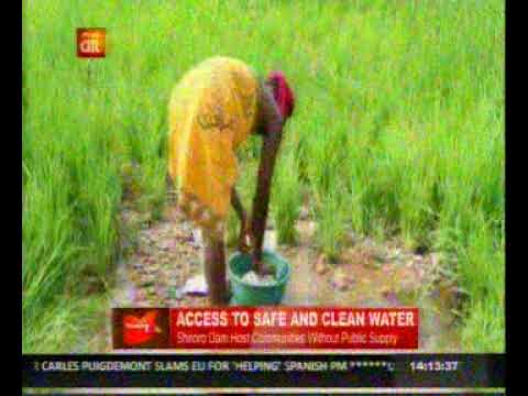 LIFE OF POVERTY IN HOST COMMUNITIES AFTER PRESIDENCY FAILS TO INAUGURATE HYPPADEC IN NIGERIA