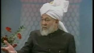 Liqa Ma'al Arab #142 Question/Answer English/Arabic by Hadrat Mirza Tahir Ahmad(rh), Islam Ahmadiyya