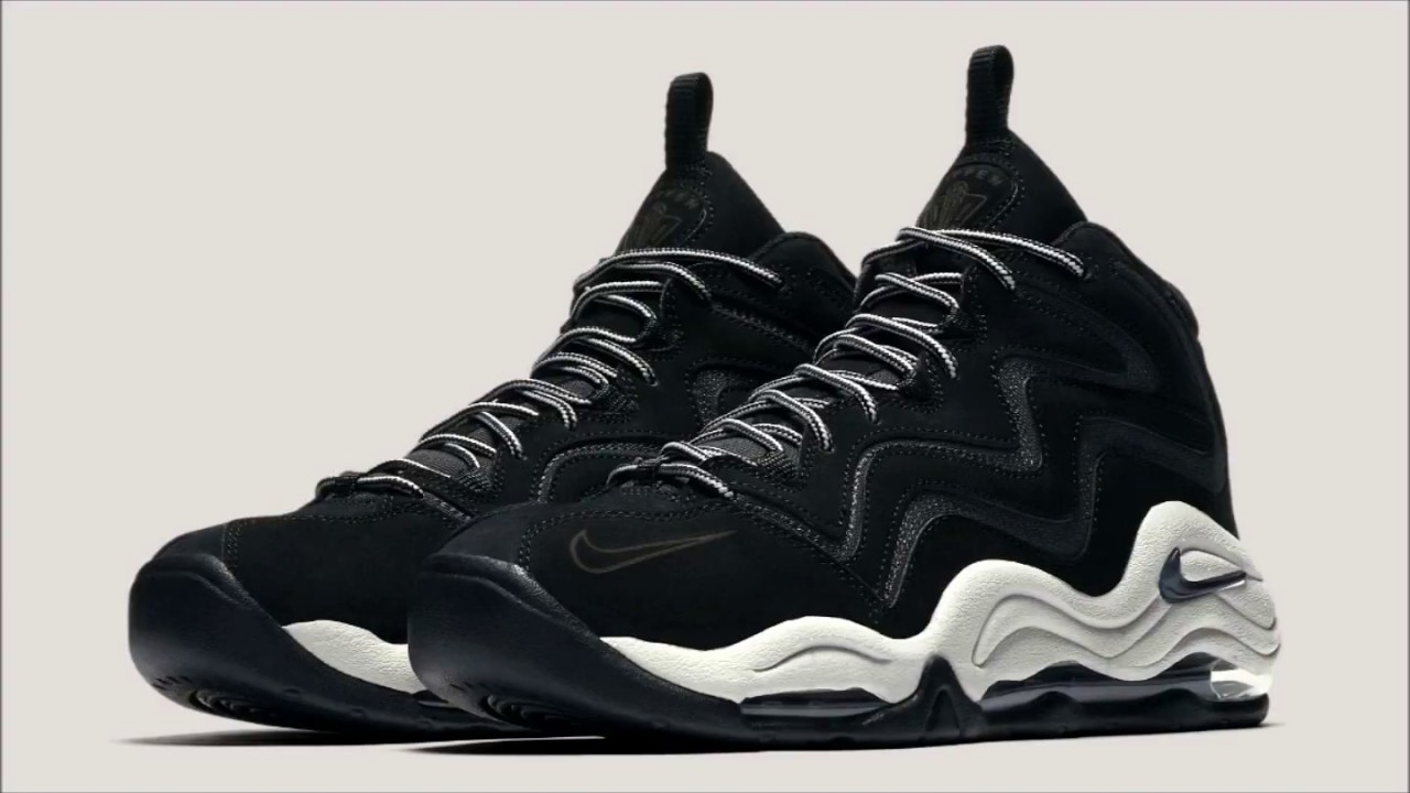 c8f0c093663  Vast Grey  Lands on the Latest Nike Air Pippen 1 Retro A simple and sleek  look for Scottie Pippen s