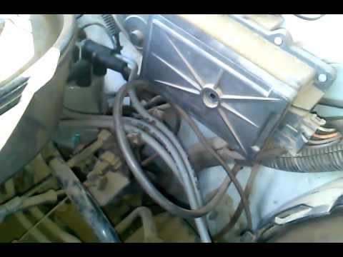 1991 s10 wiper motor module  YouTube
