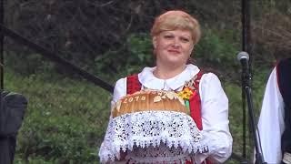 Dożynki Powiatowe w Książu Wielkim 2018 cz 1