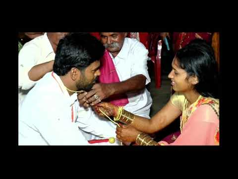 Banjara Traditional Marriage