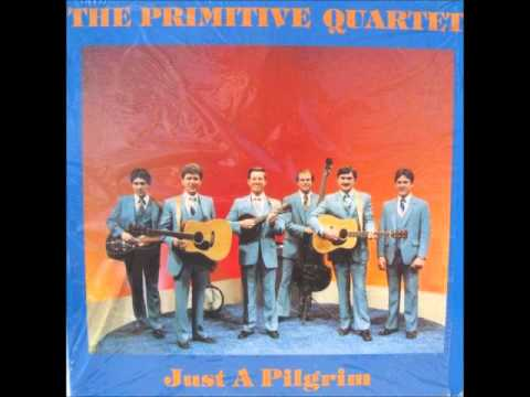 The Primitive Quartet: King of the Jews