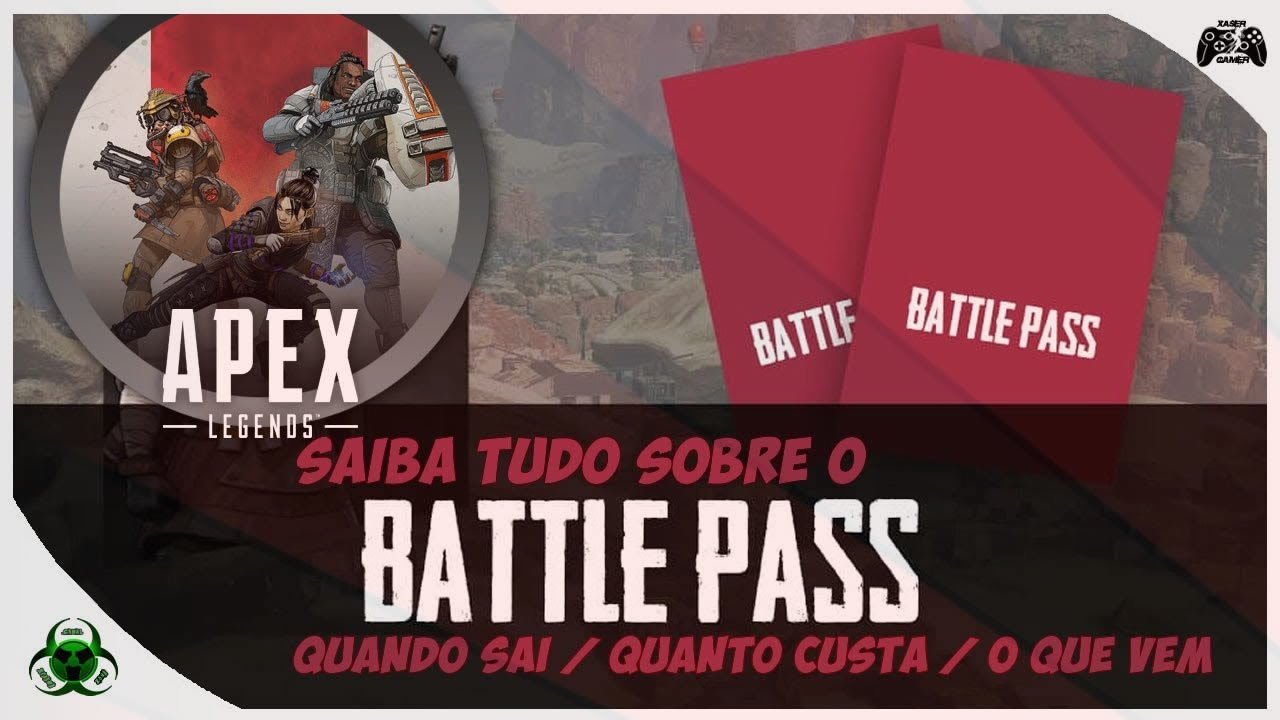 Let's Face It: Apex Legends' Season 1 Battle Pass Is Bad. What Now?