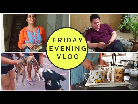 Indian Mom Friday