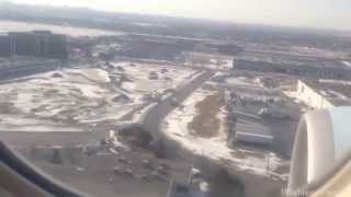 ICY Runway at Toronto Pearson International Airport | Air Canada B777 | HD