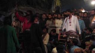 Sufi Music of Pakistan- Mansur Ahmed Hazuri Urf Bural- Jhoole Lal Qalander