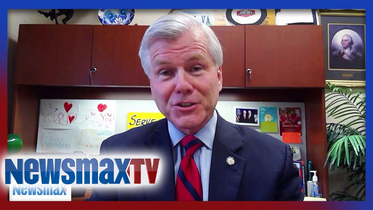 Virginia assault weapon ban: Ex-Governor sounds off - Newsmax