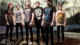 From Atlantis - The Lost Ones (ft. Landon Tewers of The Plot In You) (NEW SONG) 2011