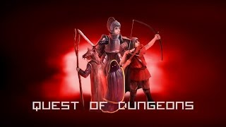 Quest of Dungeons - Universal - HD Gameplay Trailer