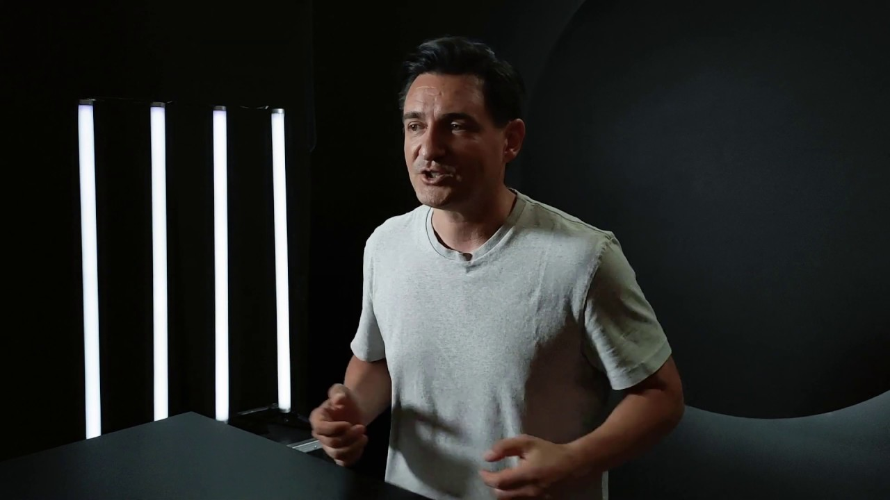OPPO România   Masterclass George Buhnici: Tech at Work