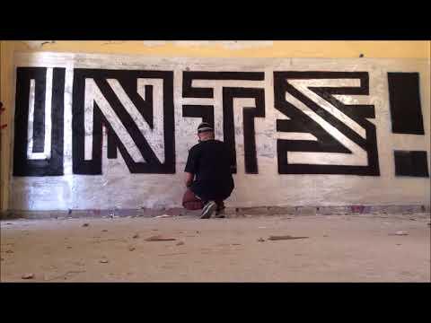Graffiti Meeting 5#