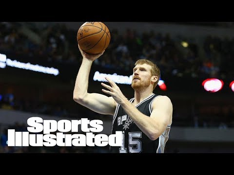 Retired NBA Star Matt Bonner Defends Championship Title With H.O.R.S.E. Game | Sports Illustrated