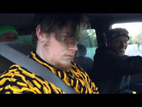 Teenie Meanies (Mean Guys 2)  - Catawba College Film Fest 2016