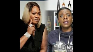 Deb Antney aka Waka Flocka's Mom Has words for Unwinewithtashak