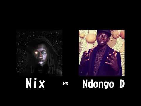 "Nix feat Ndongo D - ""The Ñuulest"" (Audio) thumbnail"