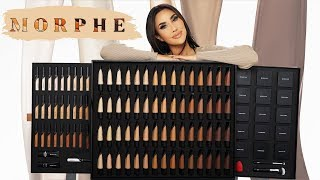 morphe foundation review