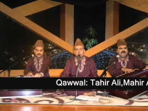 Tu Bara Ghreeb Nawaz Hai by tahir ali mahir ali Qawwal