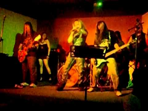 anak rock version by molecules band