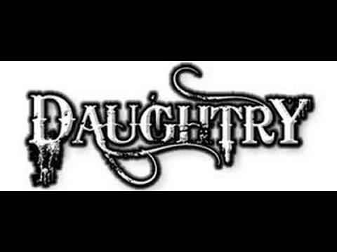 daughtry - prior lake music festival 7-18-15