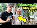 BAHASA INGGRIS RASA INDONESIA 3