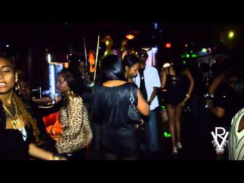 BLACK & GOLD AQUARIUS BASH 2013 JVILLE, FL