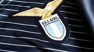 Jersey SS Lazio Away 2020-2021 Grade Original