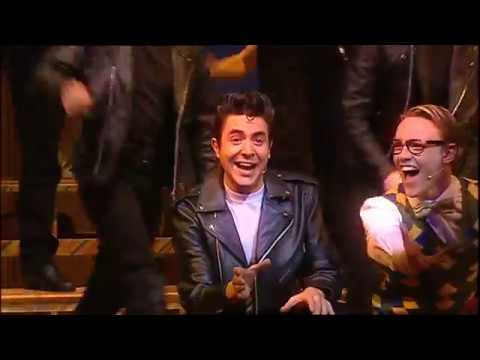 Grease The Musical 2017- Bord Gais Energy Theatre