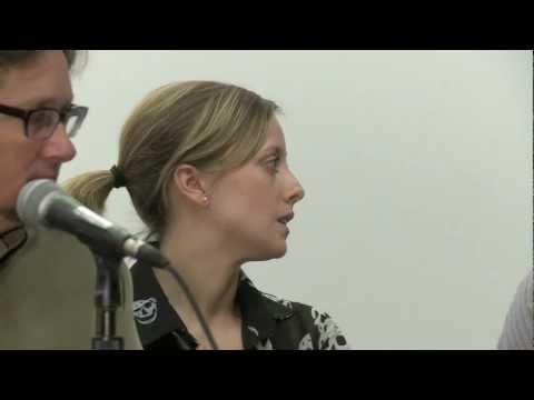 Working Filmmaker Series: Portlandia -- Production Coordinator Bailey Phillips