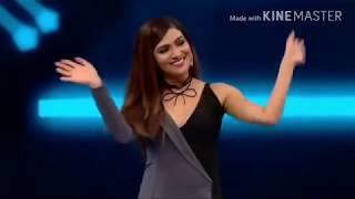 Raghav Juyal comedy video with Remo sir in dance plus 3