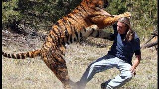 Тигр людоед