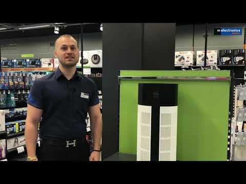 melectronics: «la tecnica spiegata semplicemente» – Duux Purificatore d'aria DXPU03
