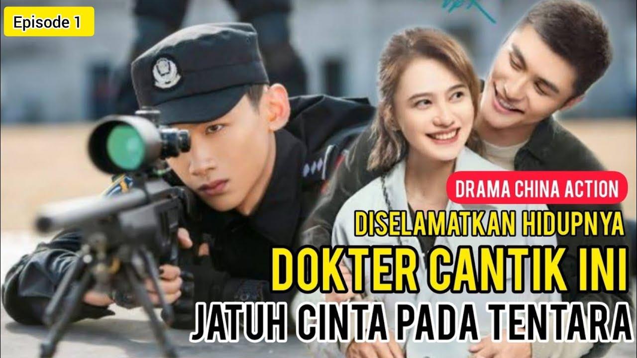 Download Kisah Cinta Kapten Tentara Dan Dokter Bedah Saraf |  Alur Cerita You Are My Hero Episode 1