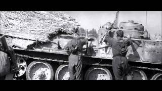 На войне как на войне (финальная песня)