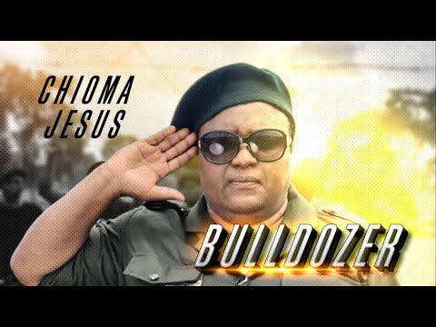 Download Chioma Jesus - Bulldozer (Official Video)