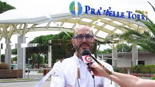 SPECIALE SPIAGGE 2020 A PRA' DELLE TORRI CAORLE VENEZIA ( LOCATION CONSIGLIATA )