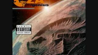 GZA feat. RZA & Hell Razah & Timbo King & Dreddy Kruger - Hip Hop Fury
