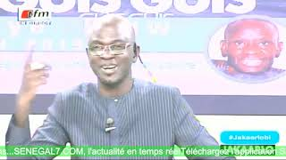 Fou Malade chante pour Sadio Mané