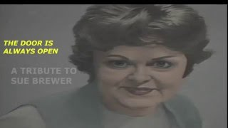 Gambar cover Official Sue Brewer Tribute Clip 1
