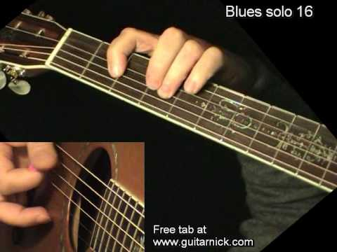 What's the Best Blues Guitar for Playing Blues? | Learn to ...