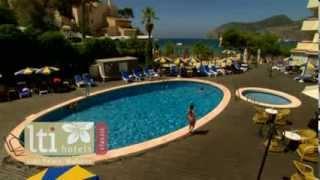 lti H10 Blue Mar Hotel auf Mallorca LTI H10 Blue Mar - Erwachsenenhotel ab 16 Jahren  Camp De Mar