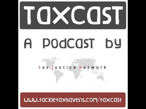 The Taxcast, Edition 52, April 2016