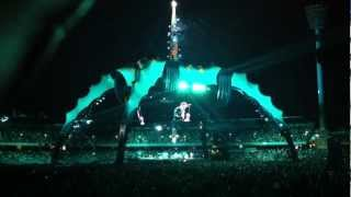 U2 Moment Of Surrender (360° Live From Perth) [Multicam 720p By Mek with U22