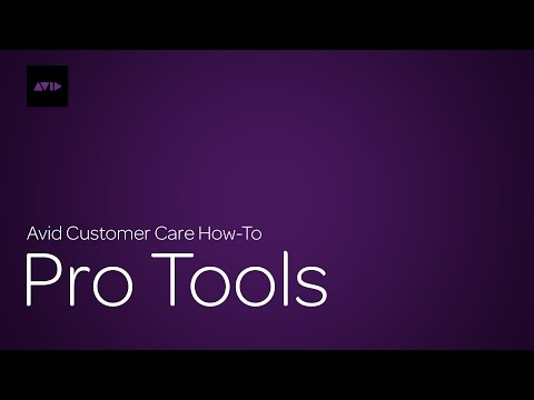 How to Install Pro Tools | First on MAC