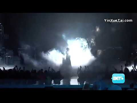Lil Wayne-Krazy BET Performance