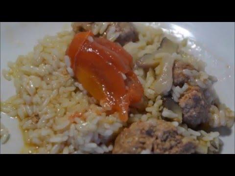 recette-cookeo-:-boulettes-de-boeuf-paprika-et-riz