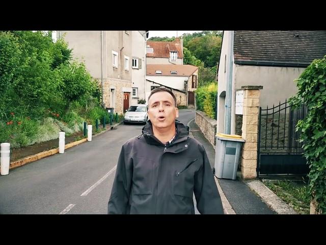 Corbeville 4   L'impact sur Orsay