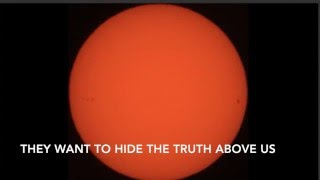 How the Sun Works in Reality - Flat Earth